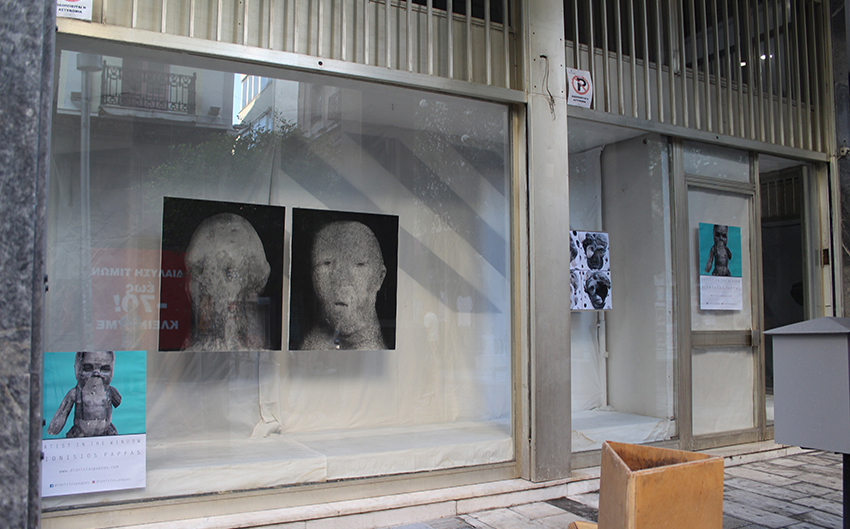 2 e dionisios pappas ARTIST IN THE WINDOW 850×529